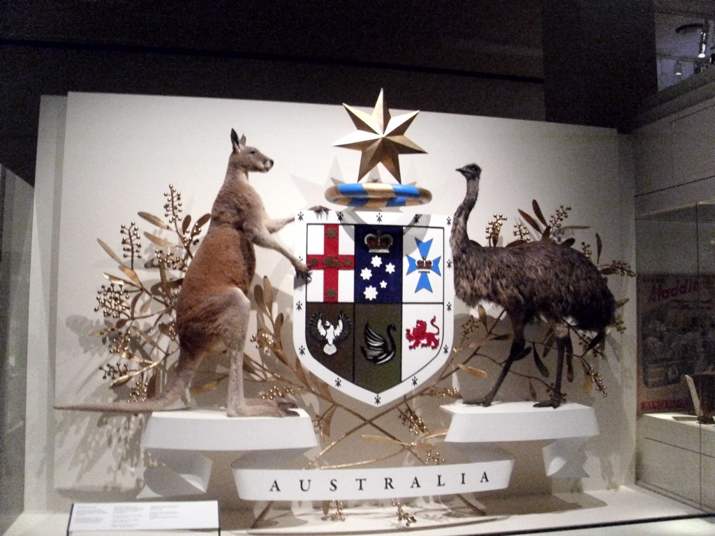 In Australia, we had the chance to understand the history of this continent-nation.